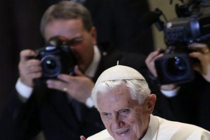 El papa pide evitar que por la crisis el derecho a salud sea para unos pocos