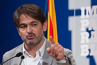 Oriol Pujol califica de 'sodomita' la relación del PSC con el PSOE