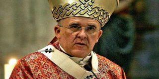 """Monseñor Osoro: """"Que ninguna familia más se quede sin hogar"""""""