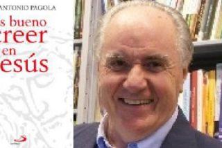 """José Antonio Pagola: """"No basta proclamar la Buena Noticia, hay que ser buena noticia"""""""