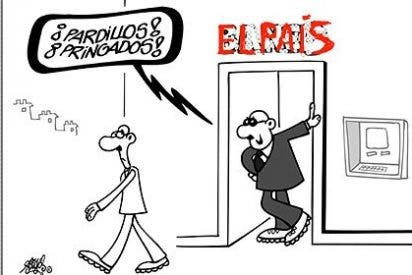 El adiós en Twitter de los 129 periodistas despedidos en el ERE de 'El País'