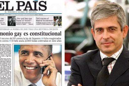 Los periodistas de 'El País' rechazan la última propuesta del ERE
