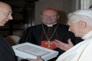 """Benedicto XVI: """"Los Evangelios de la infancia son narraciones creíbles, no mitos"""""""