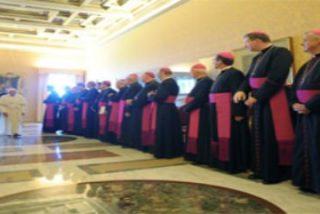 El Papa cree que la ignorancia es la clave del descenso de vocaciones en Europa