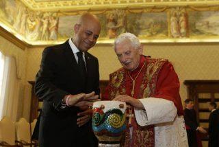 El Papa seguirá colaborando con Haití