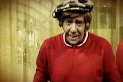Fallece a los 83 años Emilio Aragón 'Miliki', el gran payaso de la tele