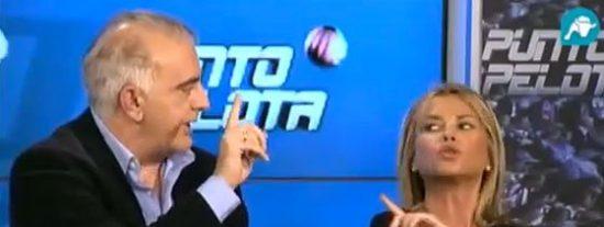 """Eva Turégano: """"Ballesteros agredió a un jugador del Madrid que no fue Pepe"""""""