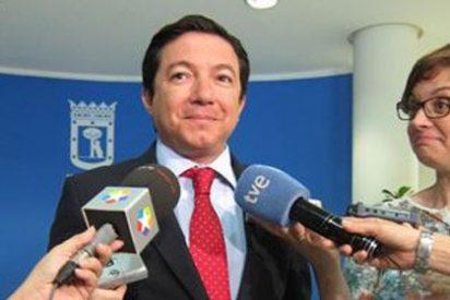 Pedro Calvo, primera cabeza política en caer por la tragedia del Madrid Arena