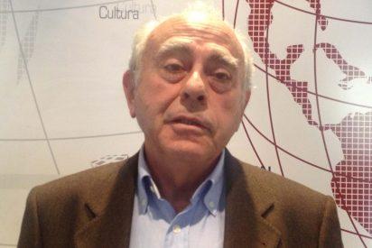 """Pedro Calvo Hernando: """"Estuve en RNE los ocho años de Aznar y me echaron con Zapatero para poner a los amigos del 'aparato'"""""""