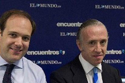 Jordi Pujol y Artur Mas presentan por fin sus querellas contra 'El Mundo'