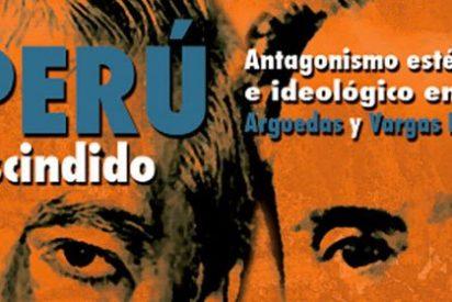 Iván Teruel y la realidad de Perú vista bajo los prismas divergentes de Arguedas y Vargas Llosa