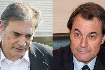 El juez que 'investiga' la corrupción en CiU percibe ayudas del Gobierno de Artur Mas