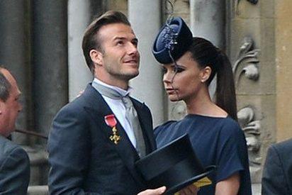 Los Beckham preparan su despedida de Hollywood sin destino fijo
