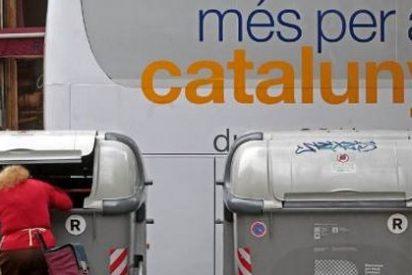 Una dentadura es todo un lujo para los castigados pensionistas catalanes