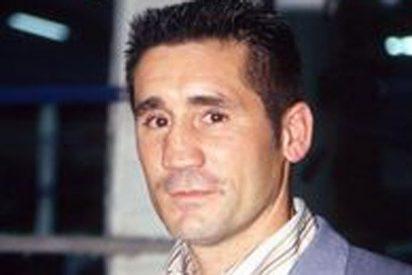 Poli Díaz, ingresado en el hospital tras recibir una puñalada en el pecho