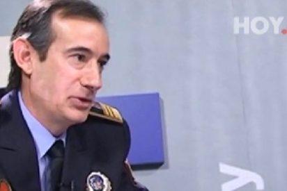 Hallan muerto en su despacho al jefe de la Policía Local de Badajoz