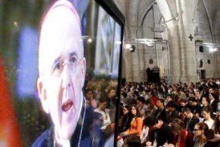 """Osoro: """"La Iglesia tiene la misión y el reto de convertirse en el futuro de la humanidad"""""""