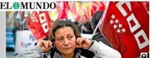 """El titular de El Mundo con el 14-N, """"de fracaso en fracaso"""", podía valer para Rajoy"""