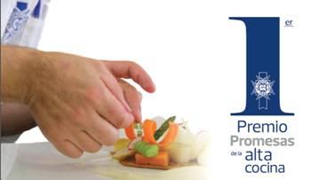 Le Cordon Bleu Madrid reta a los futuros cocineros al Iº Premio Promesas de La Alta Cocina