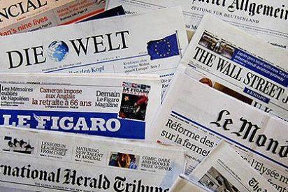 Así valora la prensa internacional el fiasco de Artur Mas en las elecciones catalanas