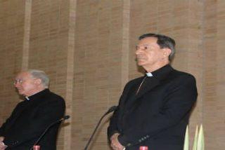 Roma, dispuesta a colaborar en el proceso de paz de Colombia