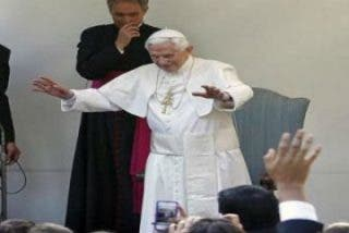 """Papa: """"La Justicia falla, si la cárcel no rehabilita"""""""