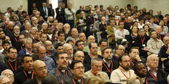"""Martín Gelabert: """"Dios se da a conocer en el diálogo que desea tener con nosotros"""""""