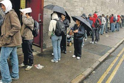 Un millón de personas necesitadas pueden quedarse sin comida en España por los recortes de la UE