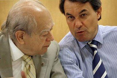 ¿Tienen Artur Mas y Jordi Pujol cuentas personales en Suiza con las comisiones de CiU?
