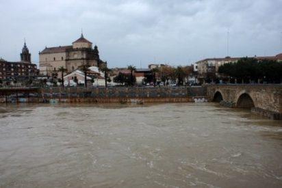 La Plataforma en defensa del Tajo y del Alberche pide interrumpir un envío de agua al trasvase Tajo-Segura