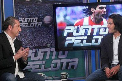Punto Pelota montará un dispositivo especial para cubrir el Real Madrid-Atlético