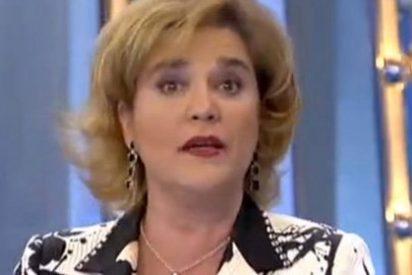 """Rahola demoniza al manifiesto de izquierdas """"porque lleva la firma de premiados por las FAES estilo Vargas Llosa"""""""