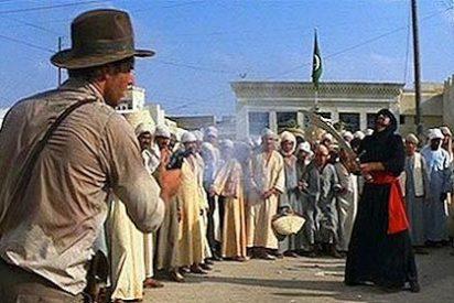 Las diez grandes escenas del cine que ni siquiera estaban en el guión