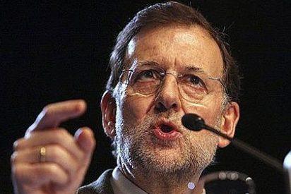 Mariano Rajoy tacha de 'inaceptable' la propuesta de presupuesto de Van Rompuy