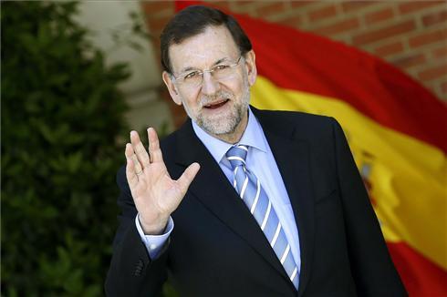 El Gobierno español felicita a Egipto
