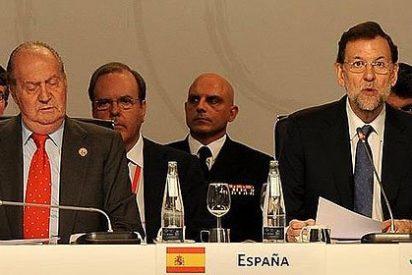 Mariano Rajoy pide seguridad jurídica para las empresas españolas en Latinoamérica