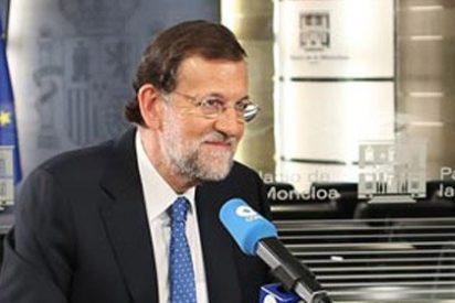 """Rajoy: """"Los clubes de fútbol van a pagar su deuda con Hacienda y la Seguridad Social"""""""