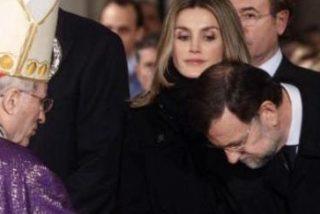 La Iglesia de base de Madrid pide a Rajoy que denuncie los Acuerdos Iglesia-Estado