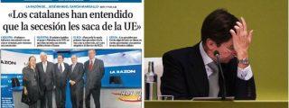 La Razón pondera el futuro de Bankia, mientras Bruselas le inyecta 17.790 millones de ayuda