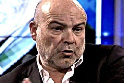 """Un más que 'resentido' Antonio Resines, se desquita en Intereconomía: """"El final de 'Los Serrano' fue patético"""""""