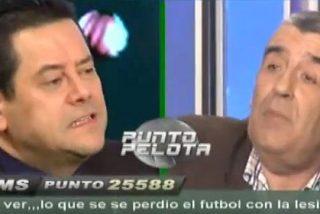"""Roncero: """"Ni los árbitros ni la UEFA quieren ver a Mourinho y a Cristiano levantando la Champions"""""""