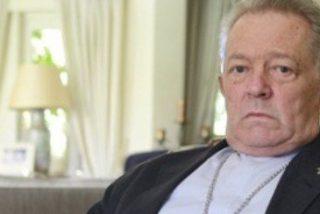 Cospedal lamenta la muerte de Faustino Sainz