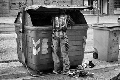 ¿Se llenarán las calles de basura? Muchos ayuntamientos no pagan