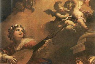 En el día de santa Cecilia