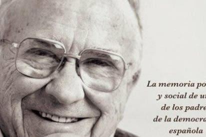 De 1977 a 2012, treinta y cinco años de democracia a través de los artículos periodísticos de Santiago Carrillo