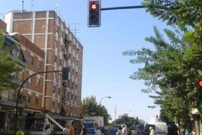 La DGT recauda casi 700.000 euros en una semana por saltarse los semáforos
