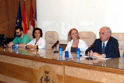 Alrededor de sesenta sanitarios participaron en el I Curso Nacional de Identificación Precoz del Paciente en Riesgo en Talavera