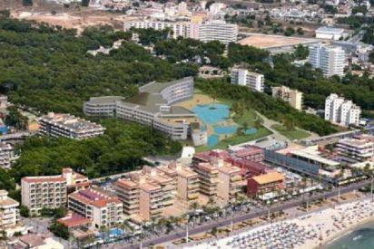 Las obras en Ses Fontanelles abren una bolsa de trabajo de 5.000 puestos en Mallorca