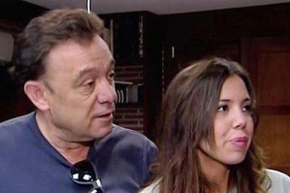 """José Antonio Abellán: """"Si Kiko Hernández miente no sabe en el lío que se ha metido"""""""