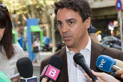 Jaume Matas le dijo a De Santos y a Rosa Estarás que Over Marketing se haría cargo de la campaña electoral 'popular' en 2003